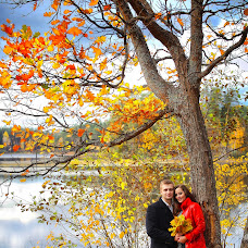 Wedding photographer Olesya Zakharova (olesya244). Photo of 30.04.2016