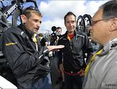 Rolf Aldag is de nieuwe sportdirecteur van Bahrein-Victorious