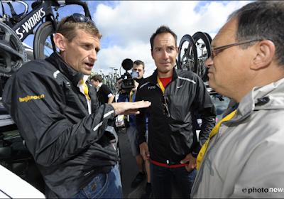 """Aldag heeft strak plan om het maximum uit zijn sprinter te halen: """"Kijk maar naar Viviani"""""""