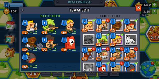 Télécharger Gratuit Zombie Defense: Battle TD Survival apk mod screenshots 3
