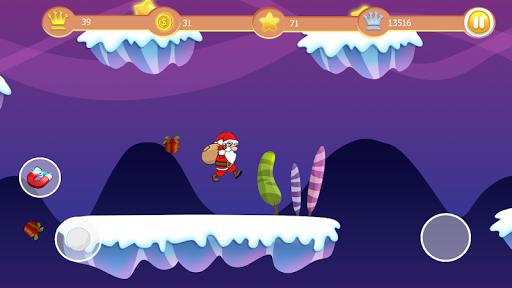 Foto do Run Santa Run - Christmas Game