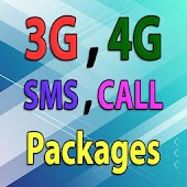 Mobile Packages Pakistan 2018