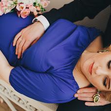 Wedding photographer Elya Zmanovskaya (EllyZ). Photo of 18.05.2016