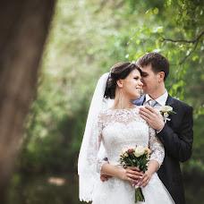 Wedding photographer Anastasiya Polyanskaya (Polyanskaya2211). Photo of 03.11.2015