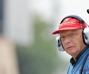"""Belgische ex-Formule 1-coureur: """"Glitter en glamour interesseerden Lauda niet, hij wilde winnen"""""""