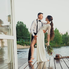 Wedding photographer Irina Levchenko (levI163). Photo of 17.08.2017