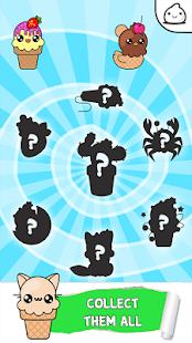 Ice Cream Evolution Clicker- screenshot thumbnail