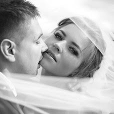 Wedding photographer Anna Ivanovskaya (pastila). Photo of 15.01.2016