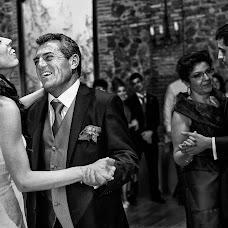 Wedding photographer Cristina Gutierrez (Criserfotografia). Photo of 20.01.2017