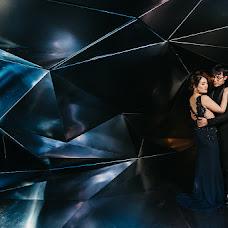Wedding photographer Sergio Cueto (cueto). Photo of 02.03.2018