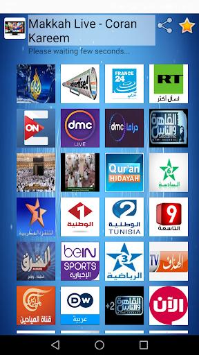 Arabic Live TV 4.2 screenshots 3