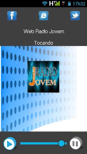 Web Radio Jovem - Hits