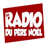 La radio du pere noel Icon