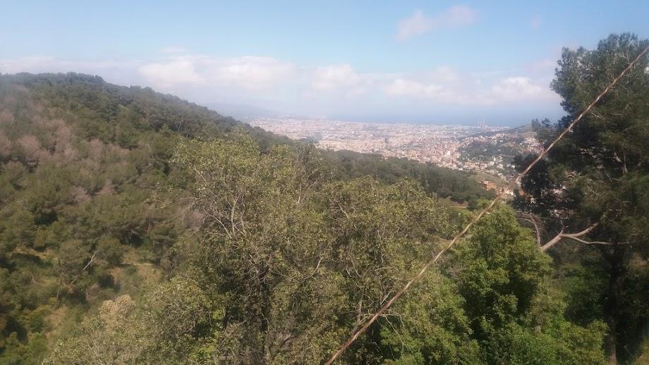 Foto Parque de atracciones Tibidabo 5