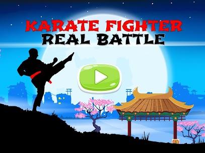 Karate Fighter : Real battles – Download APK Mod 3