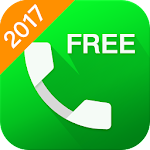 CallFree - International call Icon