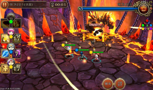 Elga ( Elemental Guardians ) 1.4.8.k screenshots 1