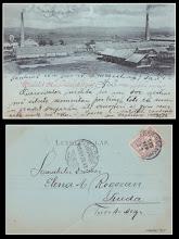 Photo: Targu Mures - 1900 - colaj - colectie Remus Jercau
