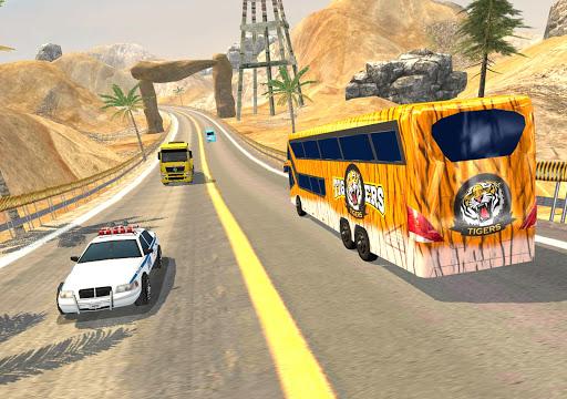 Offroad Hill Climb Bus Racing 2020 apkmr screenshots 9