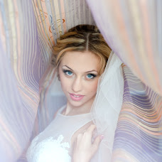 Wedding photographer Ivan Kovbasnyuk (prezedent). Photo of 07.02.2014