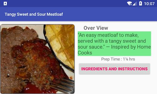 Sugar substitute recipesfree recipe app android apps on google play sugar substitute recipesfree recipe app screenshot thumbnail forumfinder Images