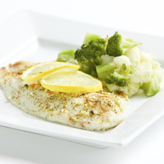 Herbs And Spices For Tilapia Recipes.