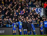 Explications tendues entre les joueurs de Waasland-Beveren et leurs supporters