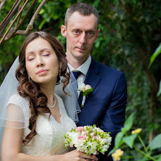 Wedding photographer Anton Shparenko (On1ks). Photo of 14.06.2014