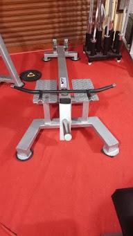 Zameer Fitness Gym photo 3