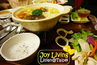 Joy Living 喜悅庭