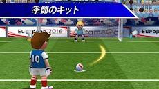 PK王 - 大人気☆無料サッカーゲームアプリのおすすめ画像3