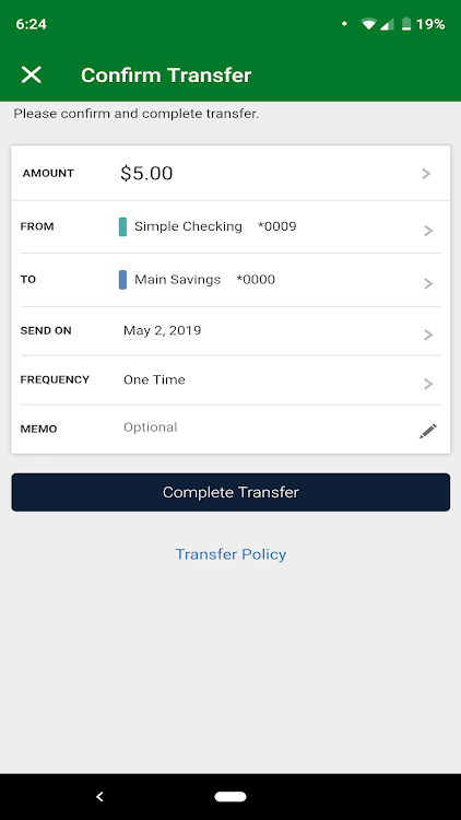 Cpm Federal Credit Union >> Cpm Mobile Banking Android Apps Appagg