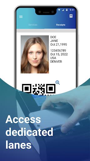 Mobile Passport 2.33.3.0 Screenshots 4