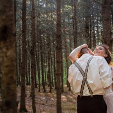 Wedding photographer Natalya Silina (nataliaru). Photo of 11.09.2017
