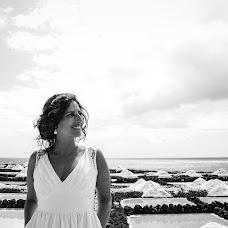 Wedding photographer Corina Barrios (Corinafotografia). Photo of 26.09.2017