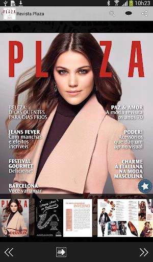 Revista Grand Plaza