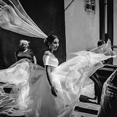 Jurufoto perkahwinan Sara Sganga (sarasganga). Foto pada 11.07.2019