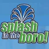 Splash in the Boro!