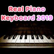 Real New Piano Keyboard : Piano Tiles