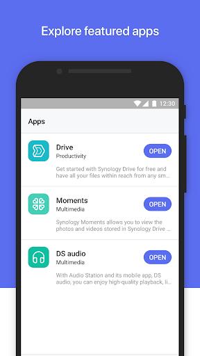 DS finder screenshot 5