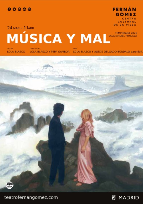 Música y mal