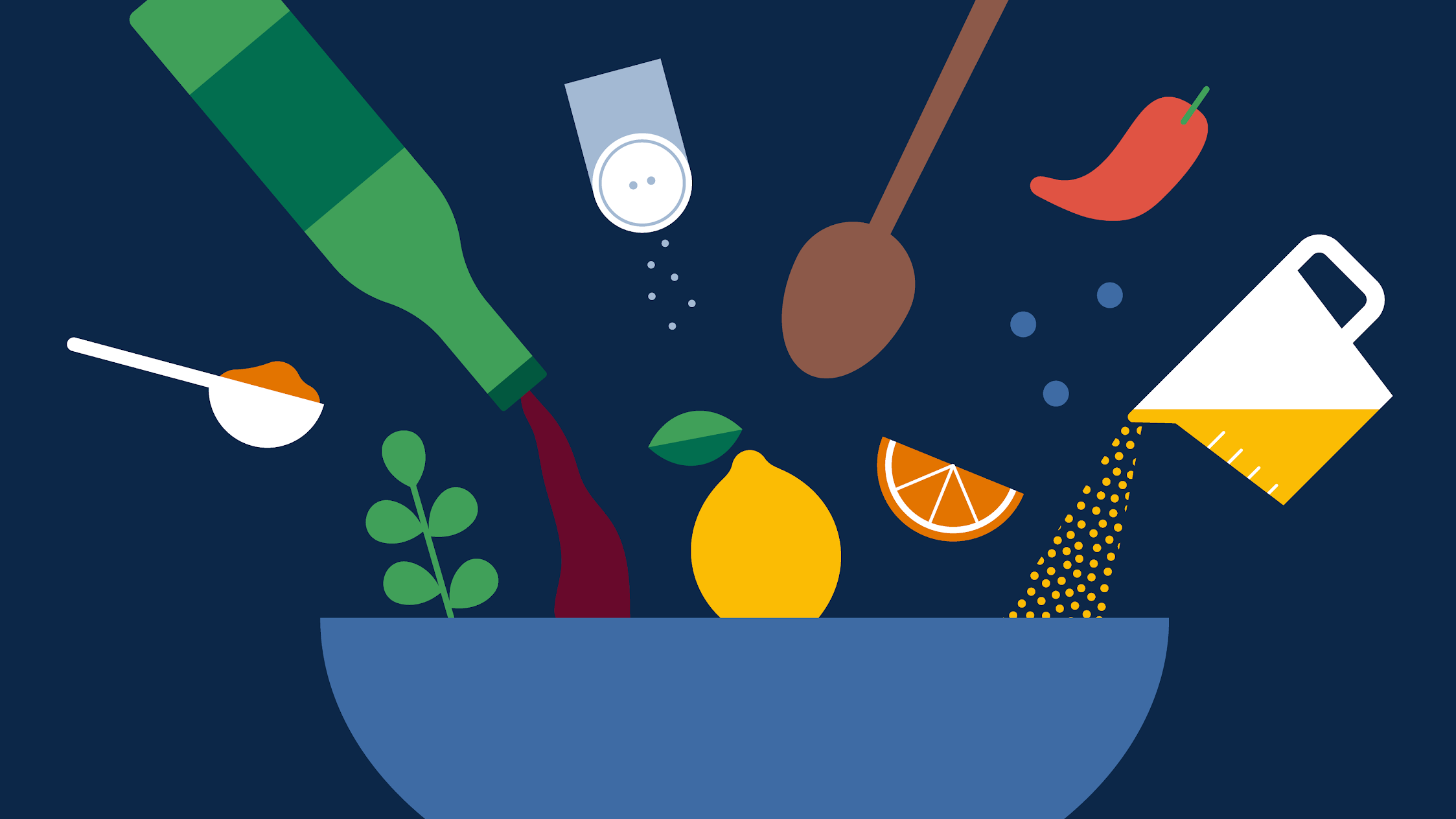 5 Cooking games for your inner gourmet
