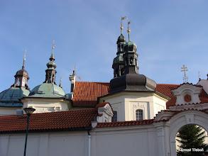 Photo: Klokoty, poutní kostel Nanebevzetí Panny Marie