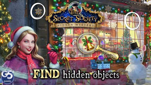Download The Secret Society - Hidden Mystery MOD APK 7