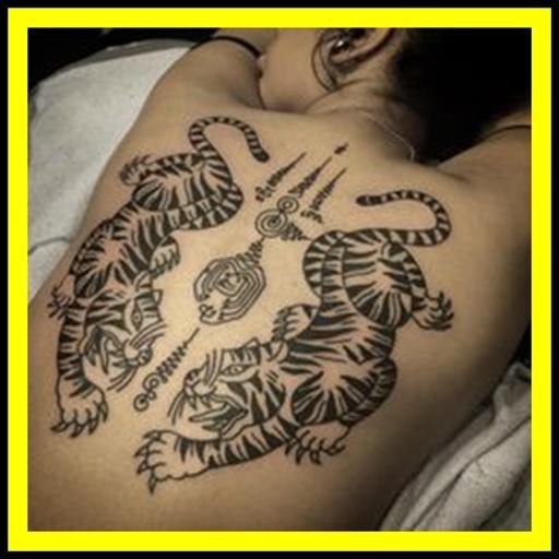 Thai Tattoo Apps Op Google Play