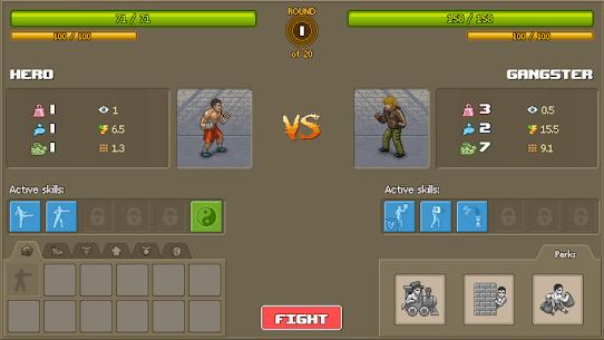 Punch Club: Fights Mod Apk 4