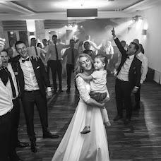 Wedding photographer Jan Myszkowski (myszkowski). Photo of 09.11.2017