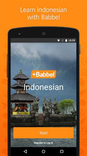 Learn Indonesian - Free WordPower for iOS - Free download ...