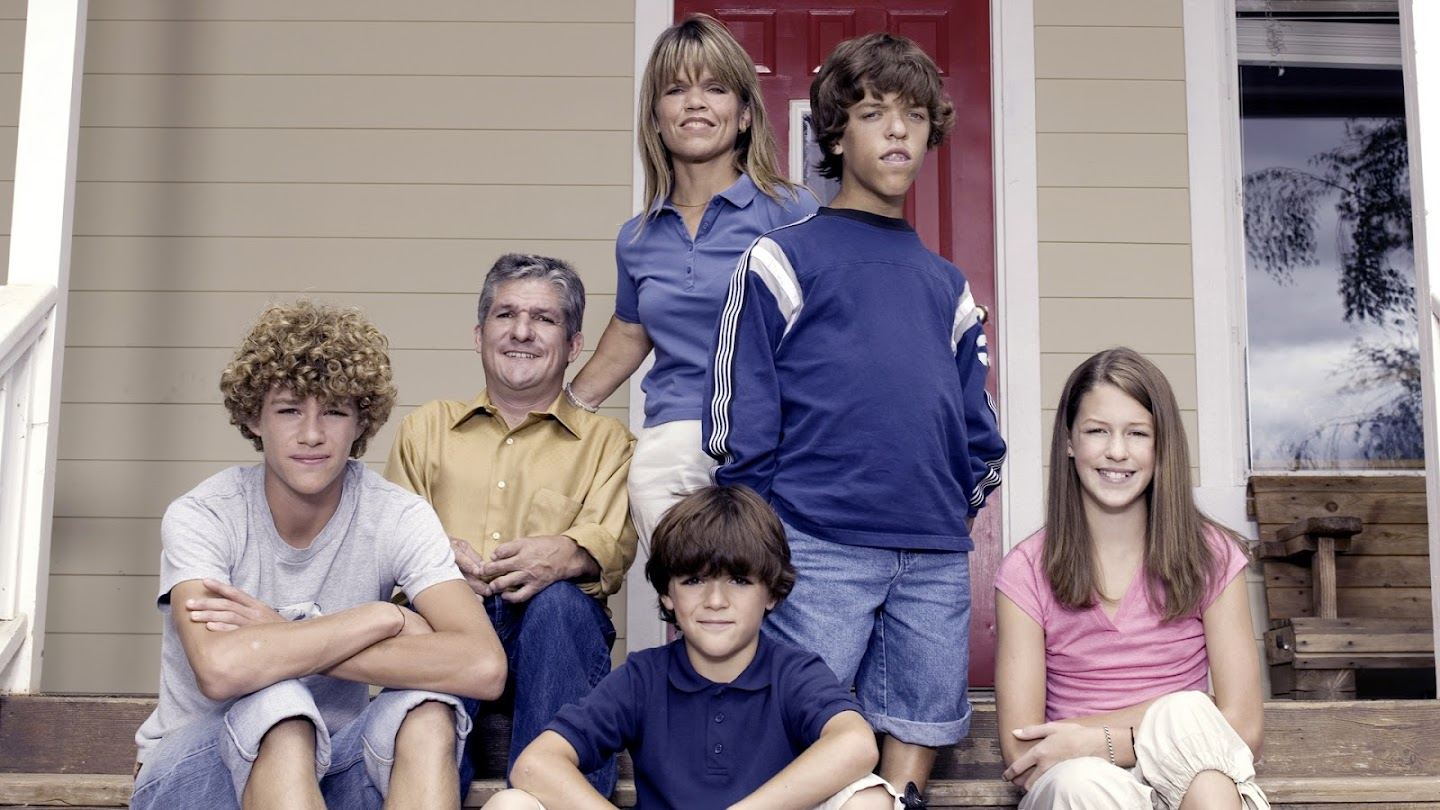 Watch Little People, Big World Lost Episodes live