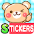 Honorific Bear Stickers Free file APK for Gaming PC/PS3/PS4 Smart TV